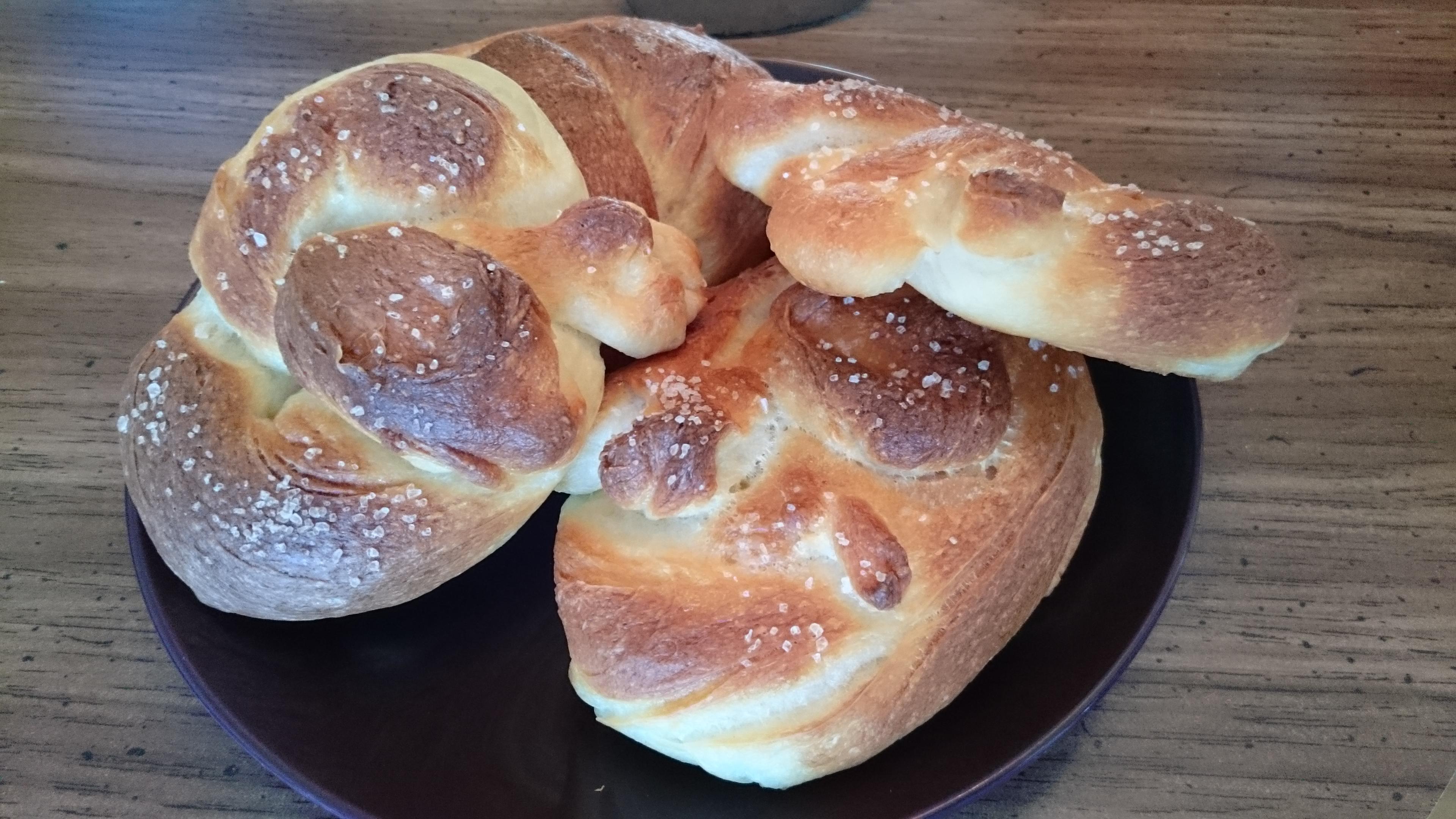 Bagels / Pretzels