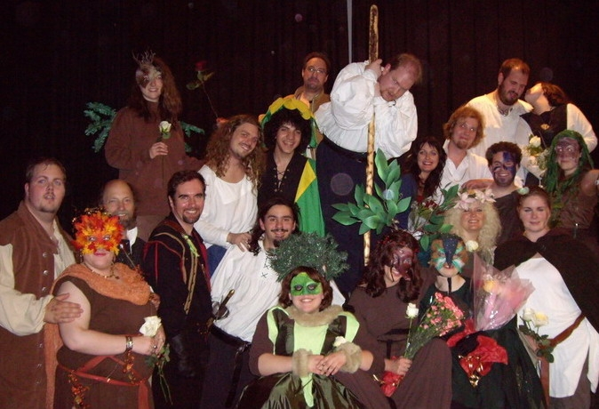 The Tempest 2006